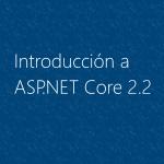 ASP.NET Core 2.2